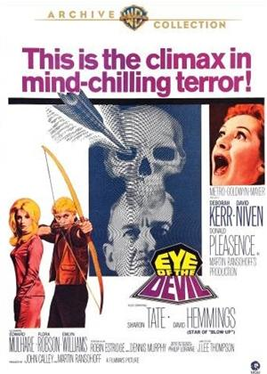Rent Eye of the Devil Online DVD & Blu-ray Rental