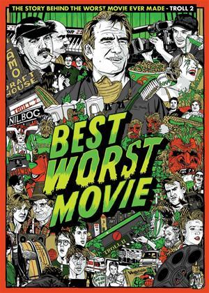Rent Best Worst Movie Online DVD Rental
