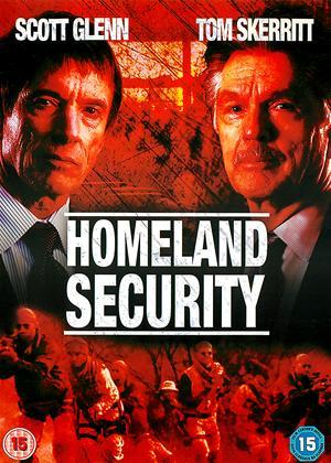 Rent Homeland Security Online DVD Rental