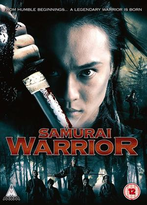 Rent Samurai Warrior Online DVD Rental