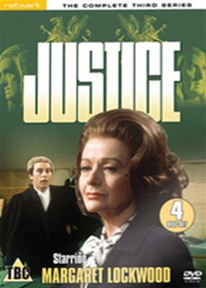 Rent Justice: Series 3 Online DVD Rental