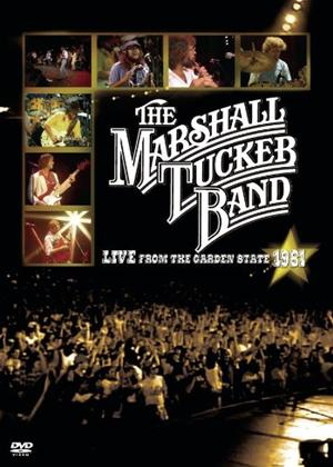 Rent The Marshall Tucker Band: Live from the Garden State Online DVD Rental