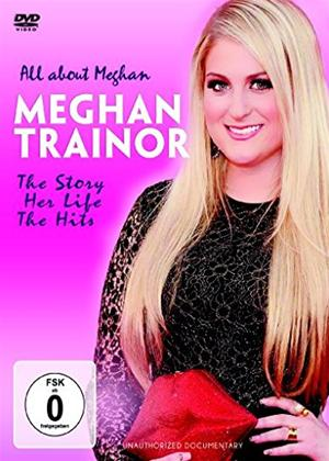 Rent Meghan Trainor: All About Meghan Online DVD Rental