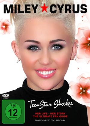 Rent Miley Cyrus: Teenstar Shocker Online DVD Rental