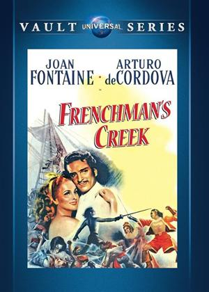 Rent Frenchman's Creek Online DVD & Blu-ray Rental