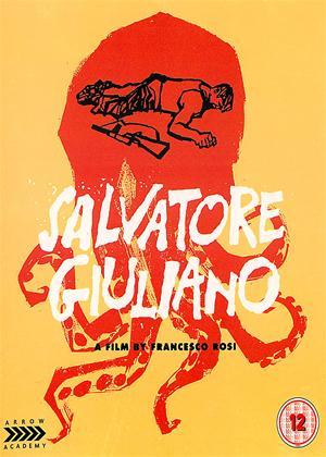Salvatore Giuliano Online DVD Rental
