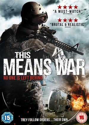Rent This Means War Online DVD & Blu-ray Rental