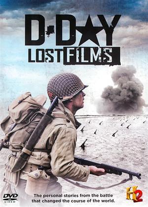 Rent D-Day: Lost Films Online DVD Rental