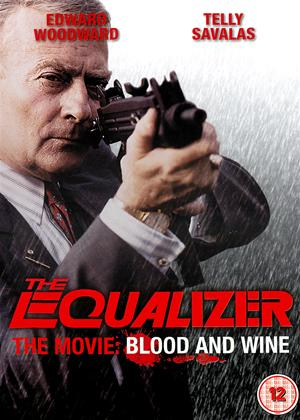 The Equalizer: Blood and Wine: The Movie Online DVD Rental