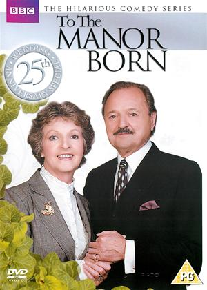 Rent To the Manor Born: Series 4 Online DVD Rental