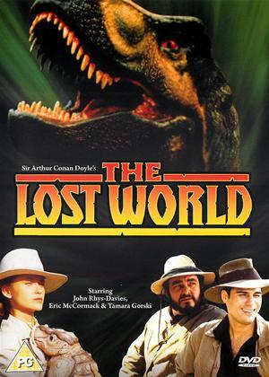 Rent The Lost World Online DVD Rental