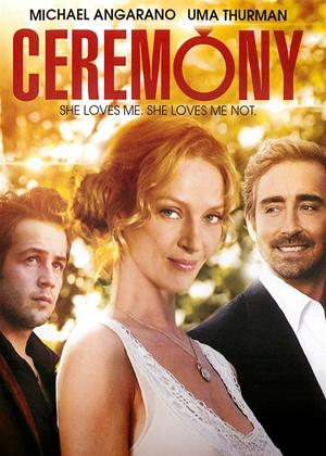 Rent Ceremony Online DVD Rental