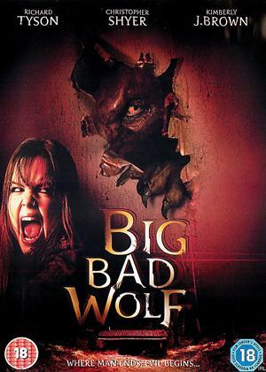 Rent Big Bad Wolf Online DVD Rental