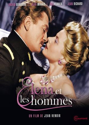 Rent Elena and Her Men (aka Elena et les hommes) Online DVD Rental
