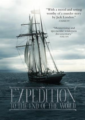 Rent The Expedition to the End of the World (aka Ekspeditionen til verdens ende) Online DVD Rental