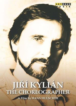 Rent Jirí Kylián: The Choreographer Online DVD Rental
