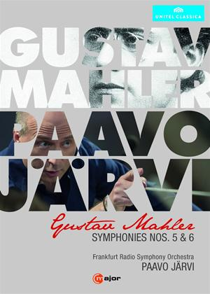 Rent Mahler: Symphonies Nos. 5 and 6 Online DVD Rental