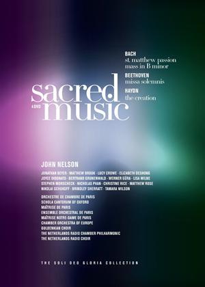 Rent Sacred Music Online DVD & Blu-ray Rental