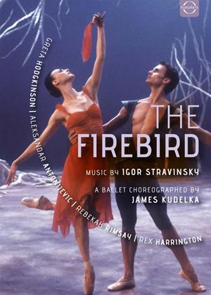 Rent The Firebird: Kirov Ballet Online DVD & Blu-ray Rental
