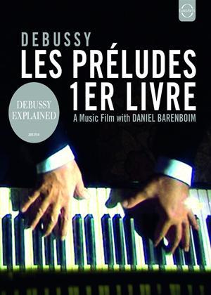 Rent Debussy: 12 Préludes: Premier Livre Online DVD Rental