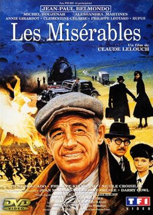 Rent Les Misérables Online DVD Rental