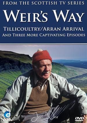 Rent Weir's Way: Tillicoultry / Arran Arrival Online DVD Rental