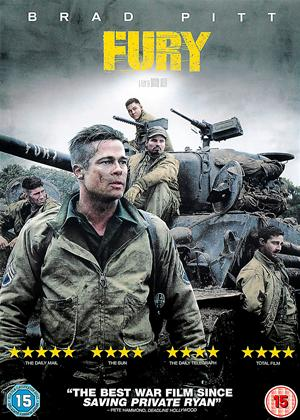 Rent Fury Online DVD Rental