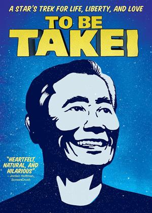 Rent To Be Takei Online DVD Rental