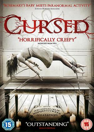 Rent Cursed Online DVD Rental