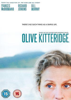 Olive Kitteridge: Series Online DVD Rental