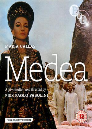 Rent Medea Online DVD Rental
