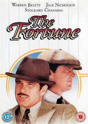 Rent The Fortune Online DVD Rental