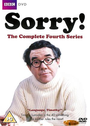 Rent Sorry!: Series 4 Online DVD Rental