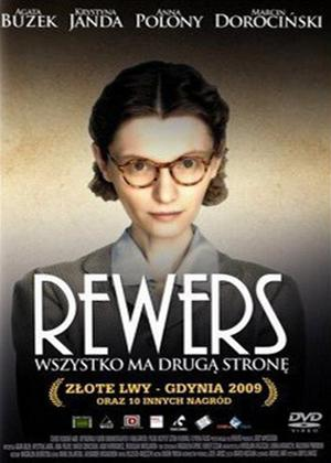 Rent The Reverse (aka Rewers) Online DVD Rental