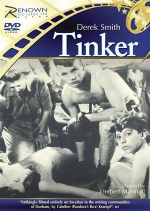 Rent Tinker Online DVD Rental