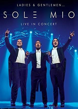 Rent Sol3 Mio: Live in Concert Online DVD Rental