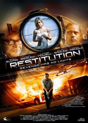 Rent Restitution Online DVD Rental