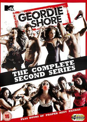 Rent Geordie Shore: Series 2 Online DVD Rental