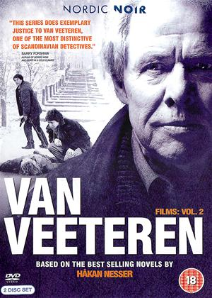 Rent Van Veeteren: Films: Vol.2 (aka Svalan, katten, rosen, döden / Carambole / Fallet G) Online DVD Rental