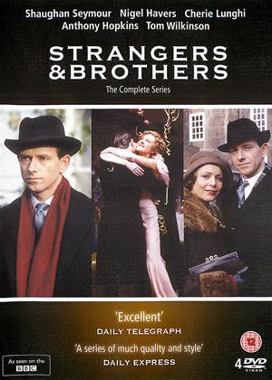 Rent Strangers and Brothers: The Complete Series Online DVD Rental