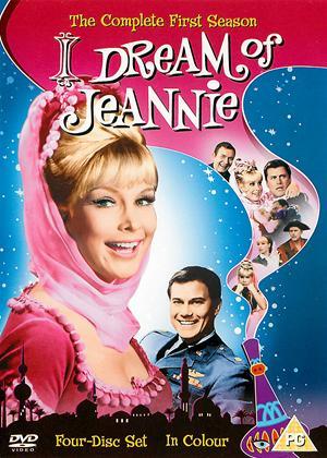 Rent I Dream of Jennie: Series 1 Online DVD Rental