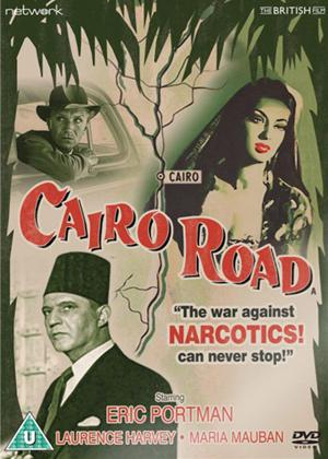 Rent Cairo Road Online DVD Rental