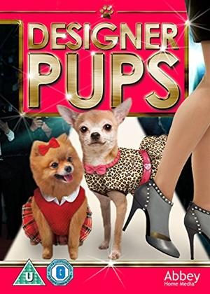 Rent Designer Pups Online DVD & Blu-ray Rental