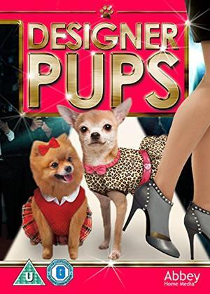 Rent Designer Pups Online DVD Rental