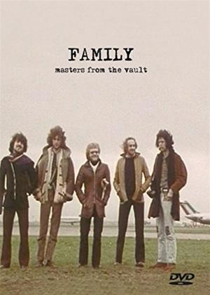 Rent Family: Masters from the Vault Online DVD Rental