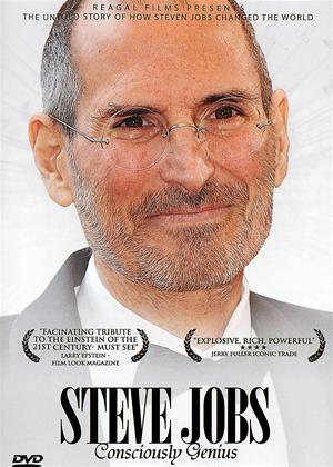 Rent Steve Jobs: Consciously Genius Online DVD Rental