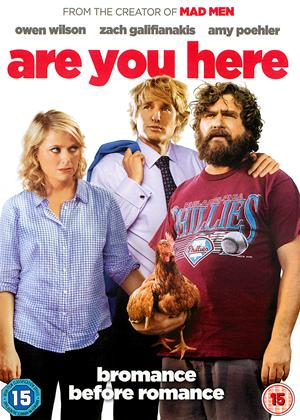 Rent Are You Here Online DVD Rental