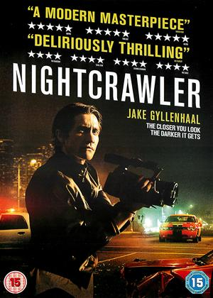 Rent Nightcrawler Online DVD Rental