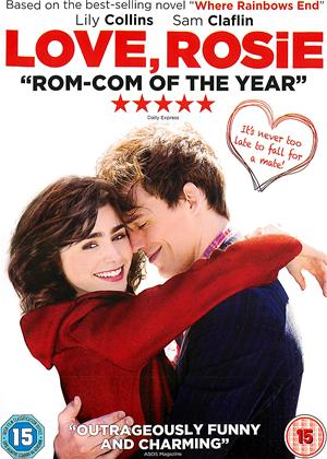 Rent Love, Rosie Online DVD Rental