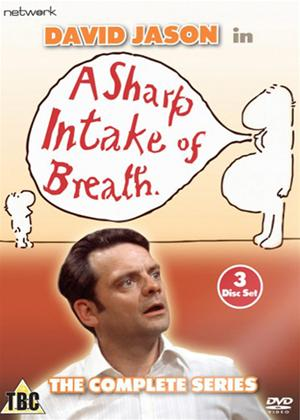 Rent A Sharp Intake of Breath: The Complete Series Online DVD & Blu-ray Rental